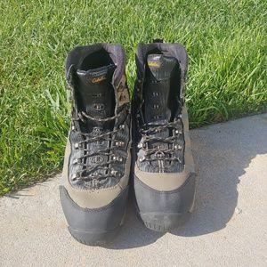 Men's Cabela's Hiking Boots Size 13